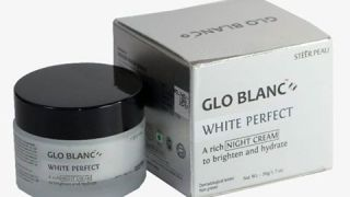 glo-blanc-white-perfect-night-cream
